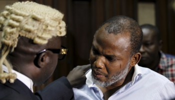 Nnamdi kanu, Tomorrow is pregnant! Will They produce Nnamdi Kanu in court, Latest Nigeria News, Daily Devotionals & Celebrity Gossips - Chidispalace