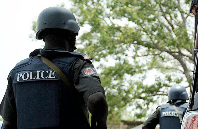 Police, Another Nigerian With A Bitter Taste Of Police Narrates His Ordeal