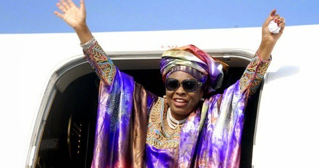 Patience Jonathan, Ohanaeze youths hail Reps stand on Patience Jonathan, Latest Nigeria News, Daily Devotionals & Celebrity Gossips - Chidispalace