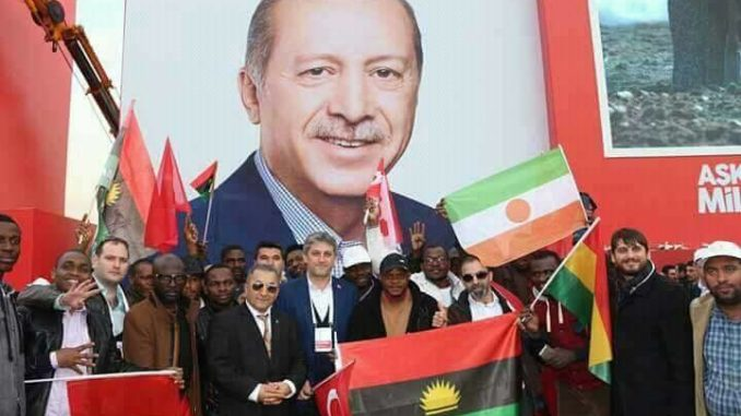 Photo of Biafra: Turkish Diplomat To Address UN Over Soldiers Killings in the South East