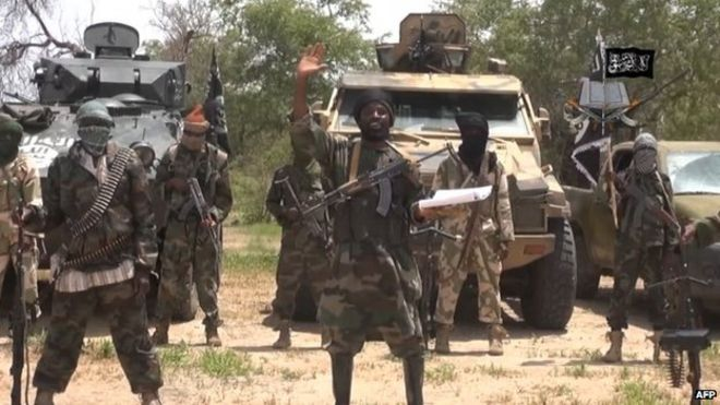 Boko haram, Boko Haram mocks Army, calls Buhari 'a small ant' over Shekau, Latest Nigeria News, Daily Devotionals & Celebrity Gossips - Chidispalace