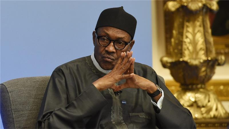 How Buhari squandered N15 trillion in just two years – PDP chieftain