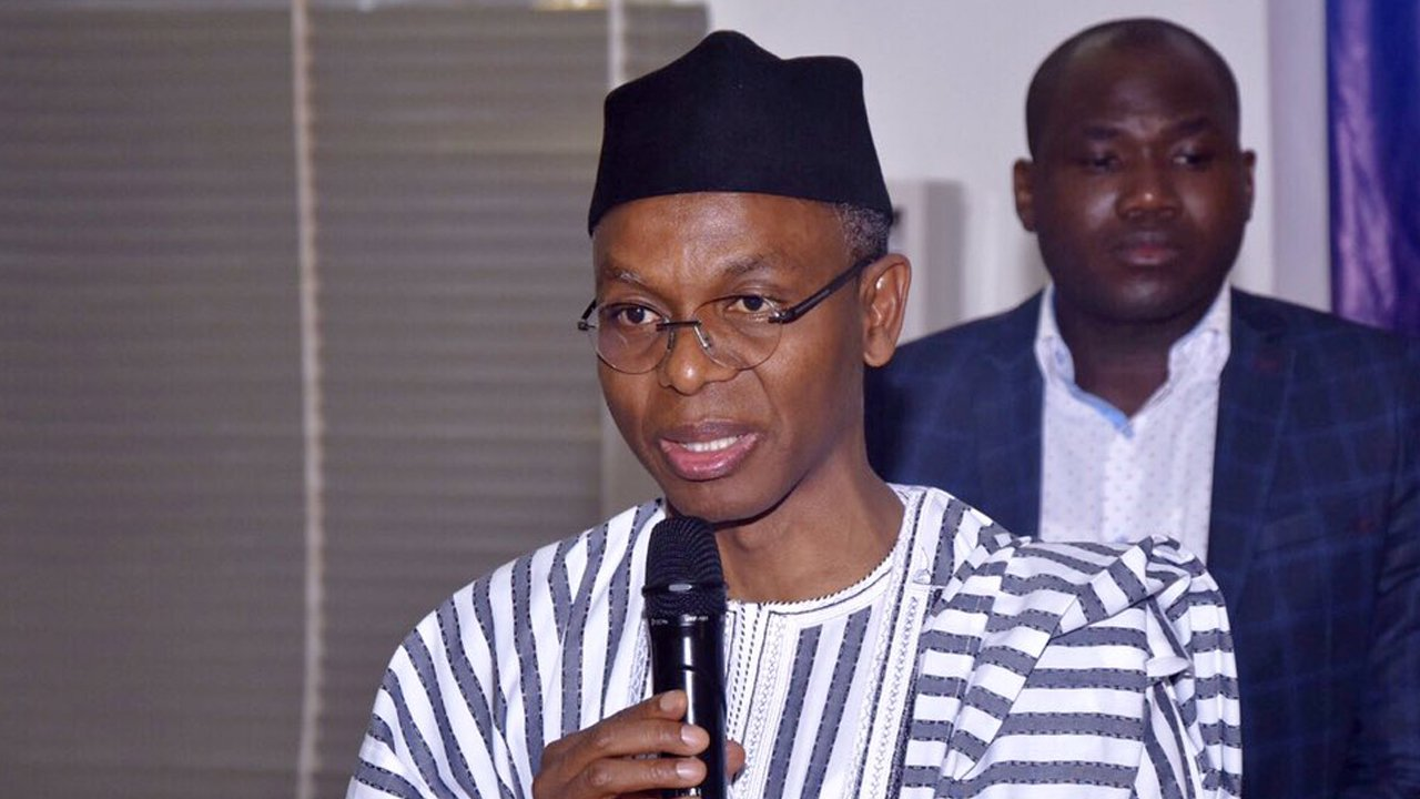 We wont handover power to young people because they insult us - El-Rufai