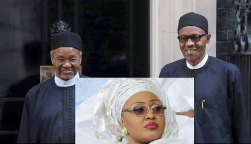 "Audio, Exposed: Leaked audio reveals Mamman Daura discussing Buhari's health, calls Aisha ""suicide bomber"" [LISTEN]"