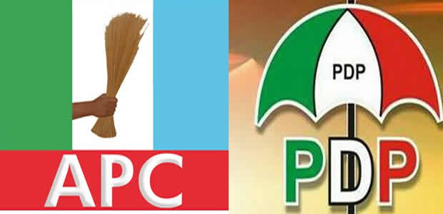 "Photo of ""APC has failed"" – Northern youths defect to PDP in Delta"