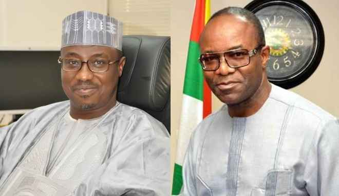 NNPC boss, Baru reacts to Kachikwu's corruption allegation