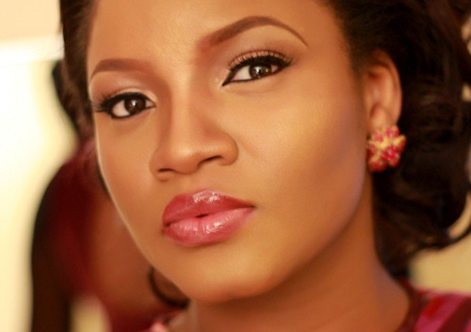 Actress, Why people labelled be 'Prostitute' Nollywood actress, Omotola speaks up, Latest Nigeria News, Daily Devotionals & Celebrity Gossips - Chidispalace