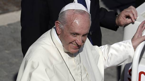 Catholic, Just In: Pope proclaims 35 new saints including 33 martyrs, Latest Nigeria News, Daily Devotionals & Celebrity Gossips - Chidispalace