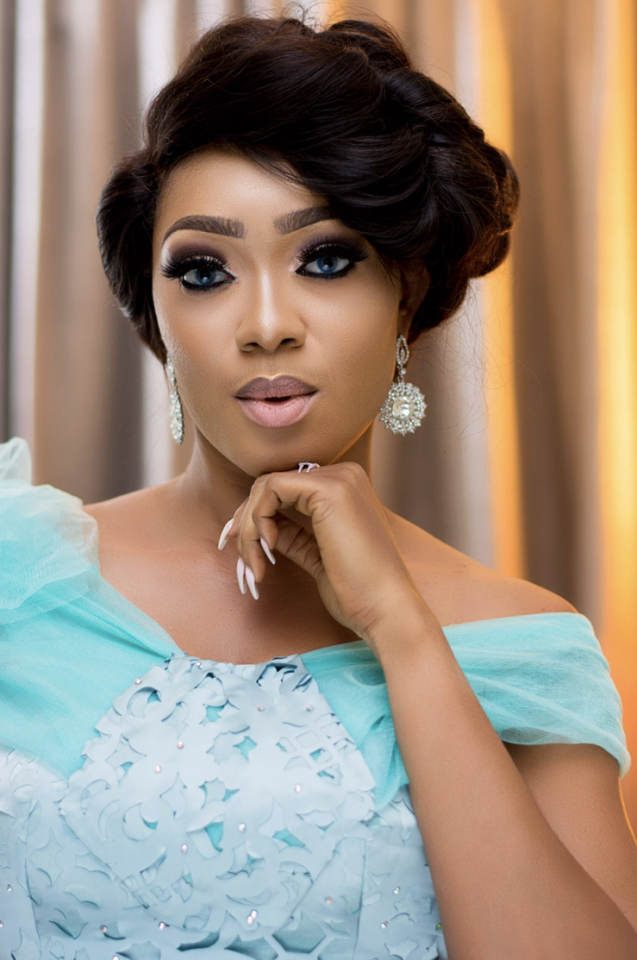 Actress, Actress, Peggy Ovire marks birthday with stunning photos, Latest Nigeria News, Daily Devotionals & Celebrity Gossips - Chidispalace