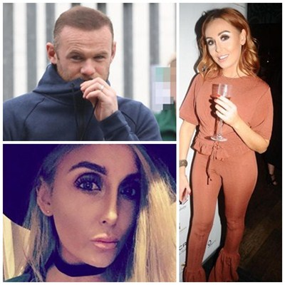 party girl, Wayne Rooney party girl Laura Simpson is banned from Gary Neville's new bar in Manchester, Latest Nigeria News, Daily Devotionals & Celebrity Gossips - Chidispalace