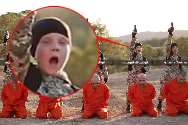 Photo of Did White Widow Sally Jones' 12-year-old son die in same drone strike that killed his mum?