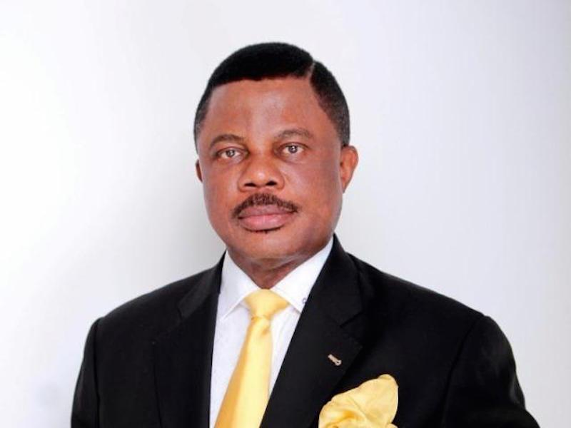 election, It's crazy to say Obiano won election, who voted him willingly? – blogger blasts, Latest Nigeria News, Daily Devotionals & Celebrity Gossips - Chidispalace