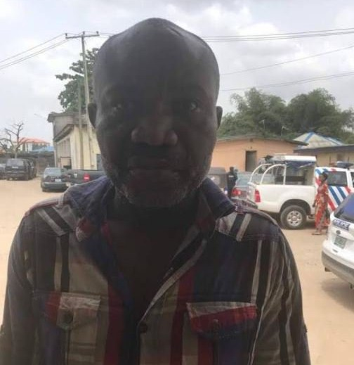 robber, Notorious robber allegedly faking deaf, dumb to steal arrested, Latest Nigeria News, Daily Devotionals & Celebrity Gossips - Chidispalace