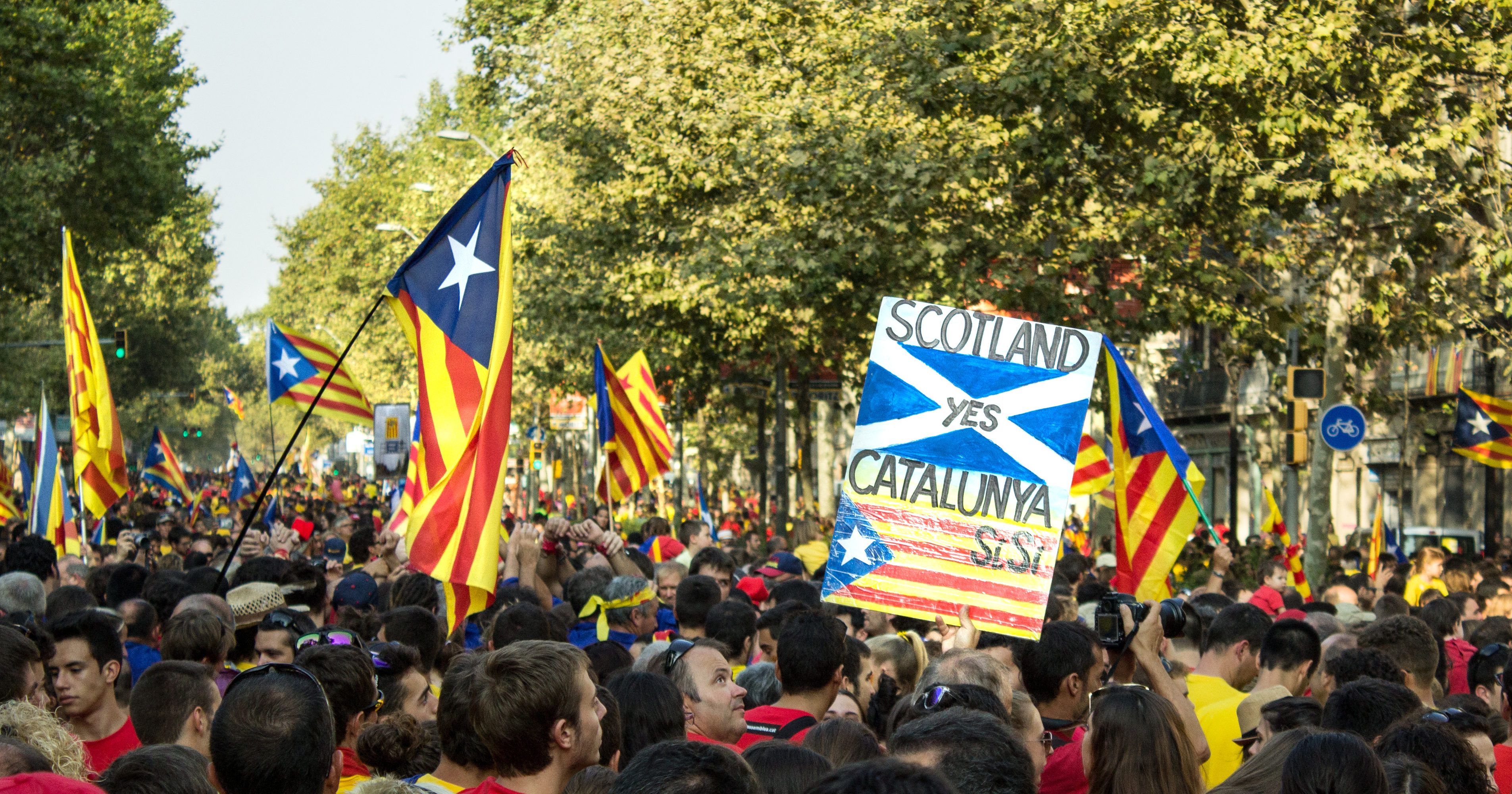 independence, Why we'll not support Catalan independence – UK, EU, Latest Nigeria News, Daily Devotionals & Celebrity Gossips - Chidispalace