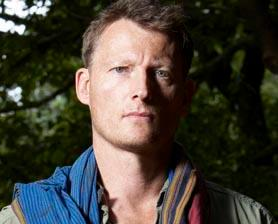 BRIT EXPLORER LOST IN THE JUNGLE A BRITISH explorer has vanished after setting out to reach a lost tribe of headhunters in Papua New Guinea. Fears are growi