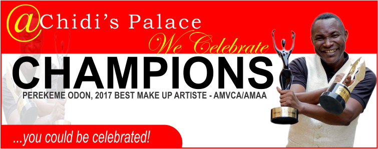 Chidi\'s Palace, Breaking News, Daily Devotional, Gossips About Celebrities & More!