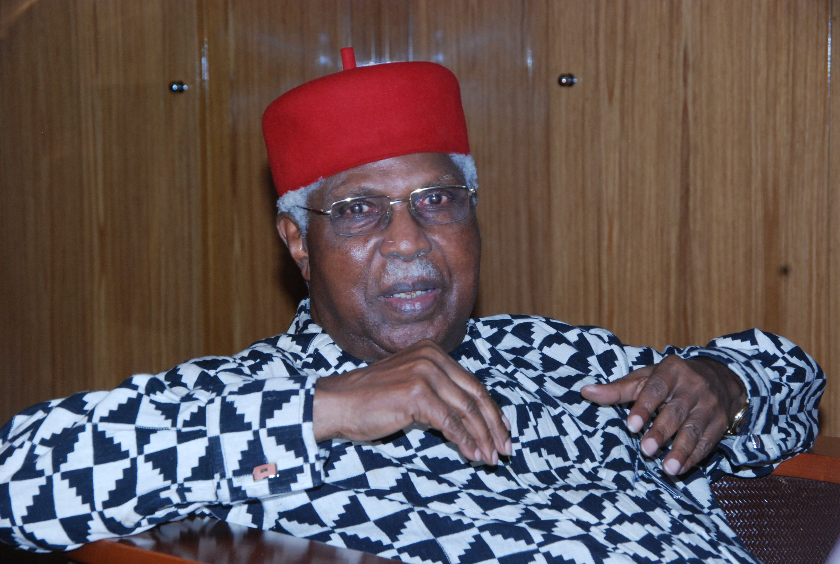 Photo of Buhari approves foreign medical treatment for Ekwueme