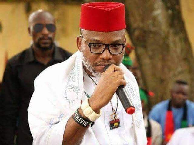 2014 prophecy of Nnamdi Kanu on Fulani Herdsmen now fulfilled