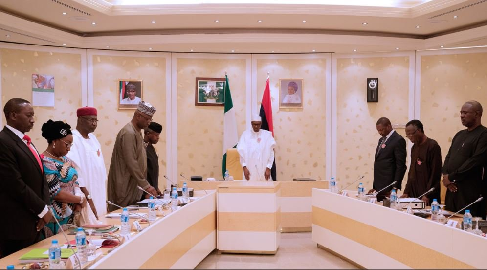 , Buhari appoints 30 man-committee on new minimum wage for negotiation (See list), Latest Nigeria News, Daily Devotionals & Celebrity Gossips - Chidispalace