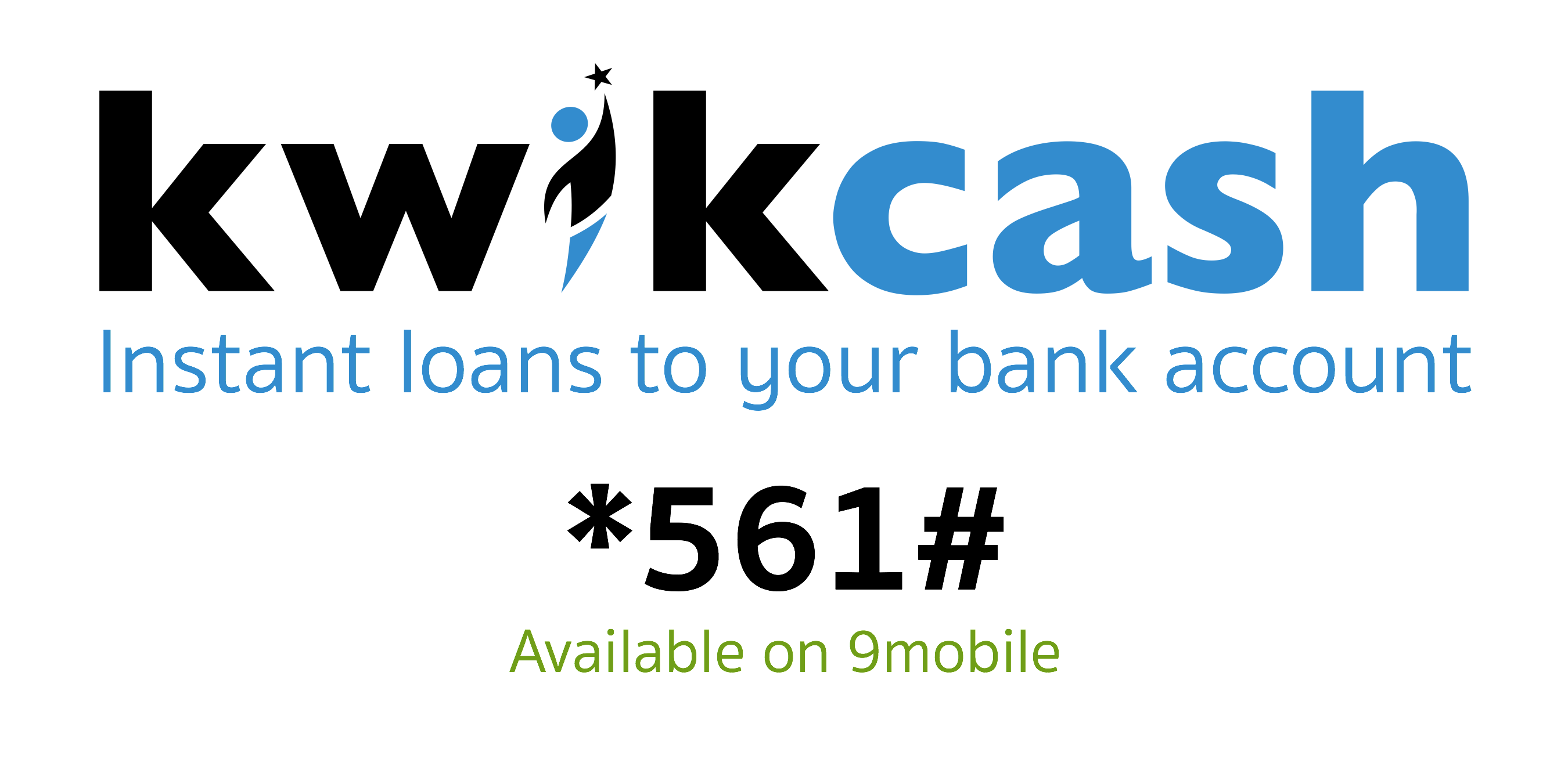 Kwik Cash: Get free loan with 9mobile in a second