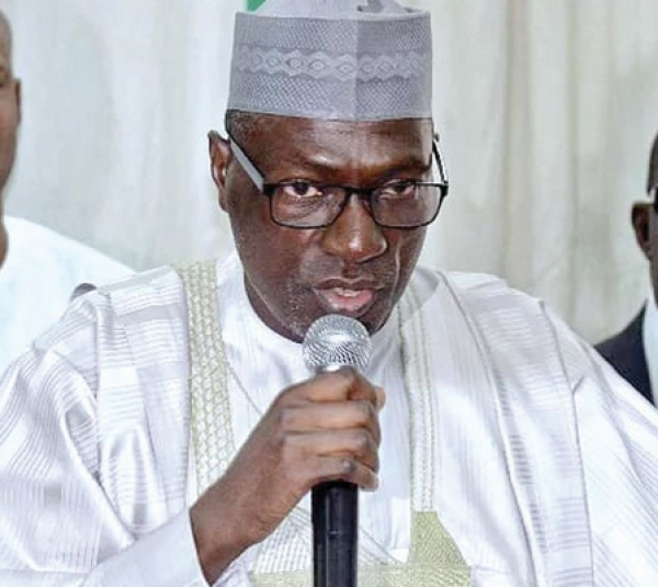 , Why Yorubas failed to produce PDP Chairman – Makarfi
