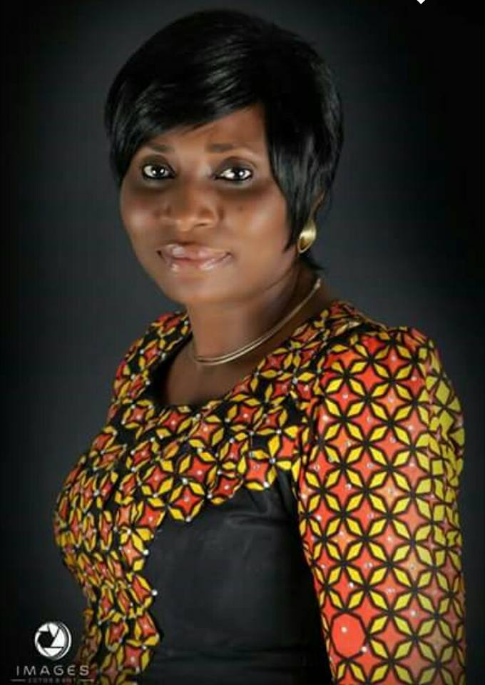 esther, 2019 Elections: Pastor Esther Martins charges Pastors over PVC, Latest Nigeria News, Daily Devotionals & Celebrity Gossips - Chidispalace
