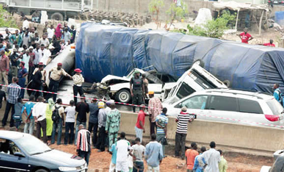 So sad! Three school principals, others die in auto crash