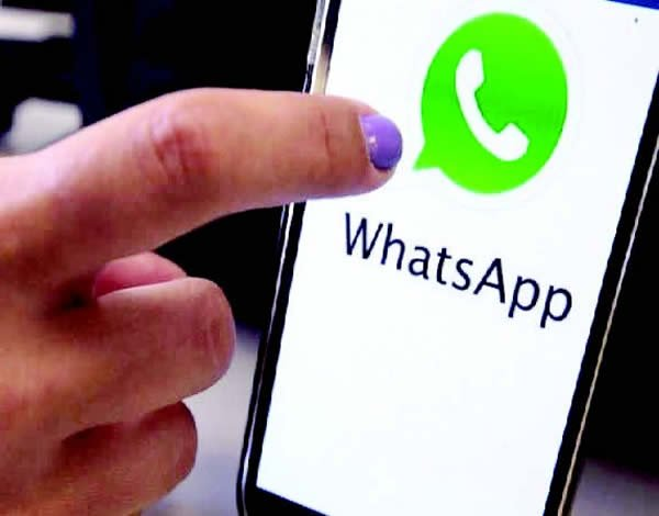 Phone thief exposes herself, uploads photo on owner's WhatsApp account