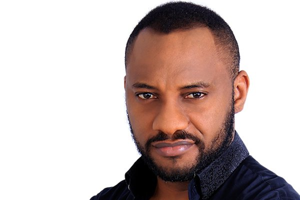 People think I am my father's 'handbag' – says Yul Edochie