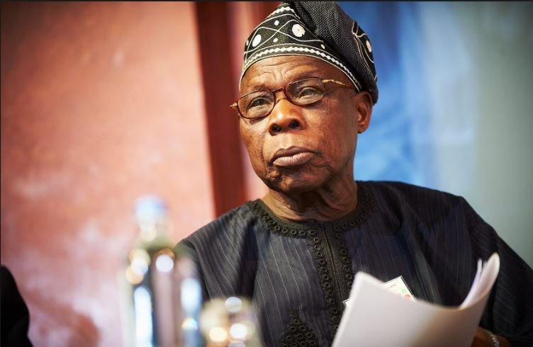 "Obasanjo to Buhari, bn power sector fraud: ""Stop accusing me ignorantly"" – Obasanjo fires back to Buhari"