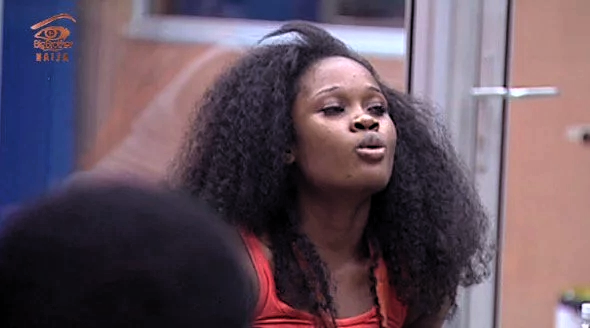 BBNaija 2018: Big Brother strikes Cee-c, could be evicted