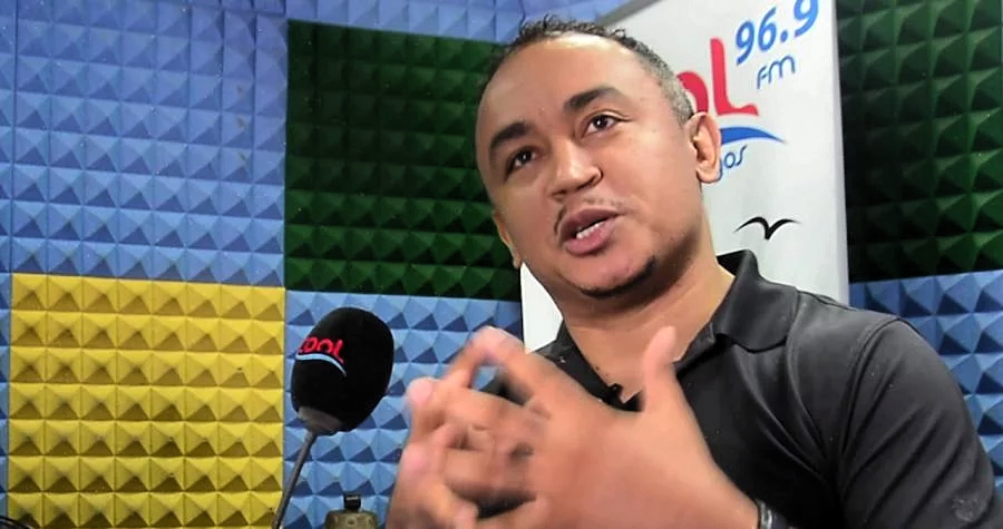 Miracle, BBNaija 2018: Daddy Freeze begins online campaign for Miracle, Latest Nigeria News, Daily Devotionals & Celebrity Gossips - Chidispalace