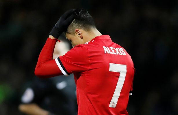 Football: Manchester United's Alexis Sanchez sentenced to 16 months in prison over tax fraud