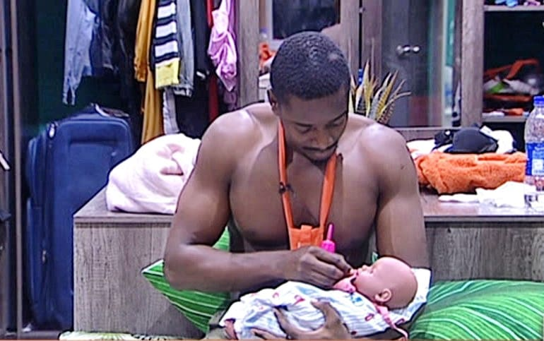 BBNaija 2018, BBNaija 2018: Restless Night on Day 24 for housemate, Latest Nigeria News, Daily Devotionals & Celebrity Gossips - Chidispalace