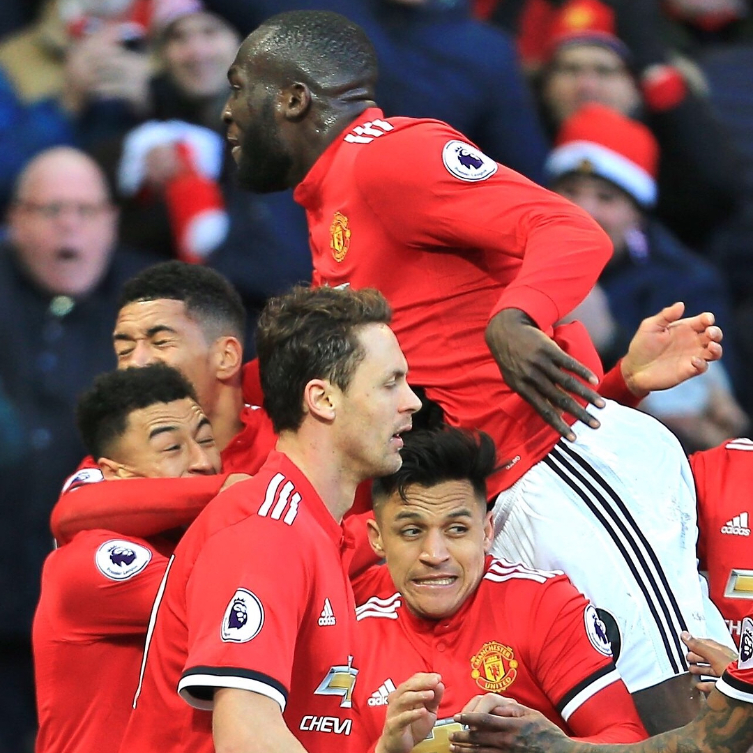 manchester, EPL: Manchester United reclaim second place after 2-1 win against Chelsea