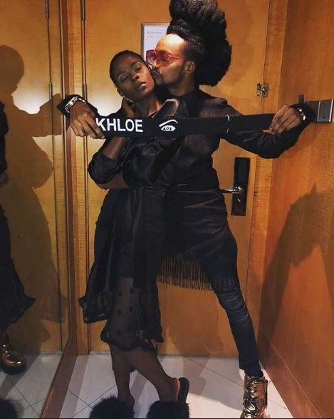 Khloe, Read what Khloe said about Denrele after eviction (Photo)