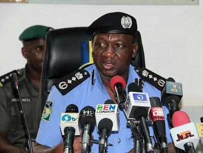 Cattle, Establish cattle ranches before implementing anti-grazing law – IGP tells Governors