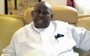 Vote for Buhari in 2019 will extend Igbo's slavery – Prof. Nwosu