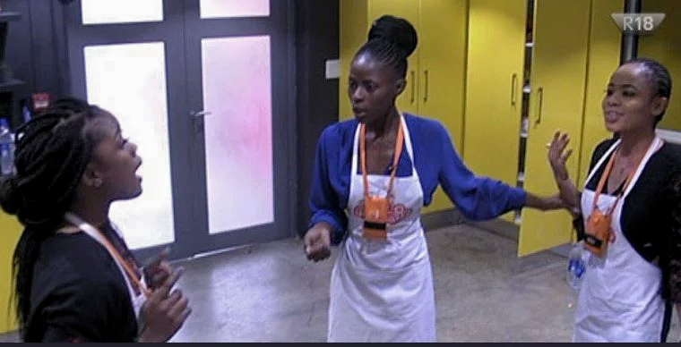 Photo of BBNaija 2018: Cee-C's fight with Nina over food – Watch Video