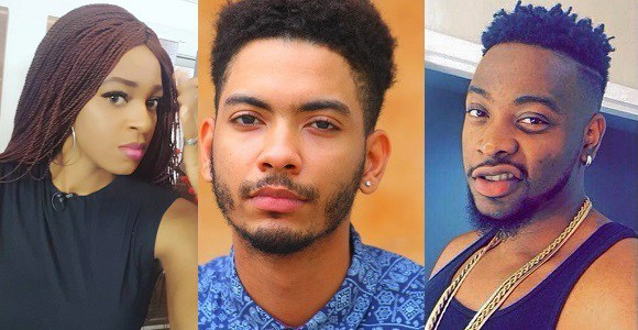 BBNaija 2018: Teddy A Is The Hottest Guy In The House But I Couldn't Flow With Him Because Of BamBam' – Ahneeka