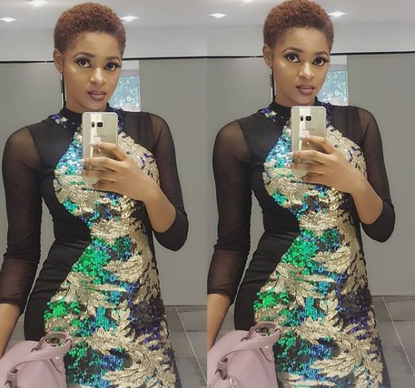 BBNaija 2018: The reason why I could not connect with male housemates, says Ahneeka