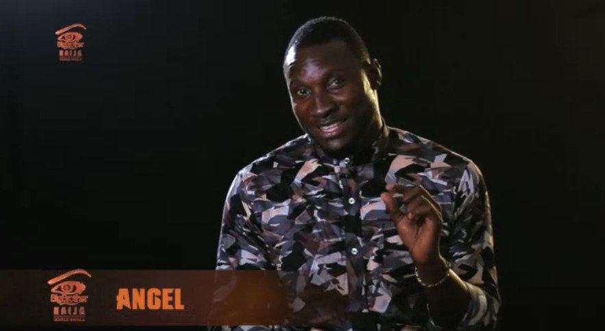 BBNaija 2018: Angel reveals what happens behind scene activities (Video)