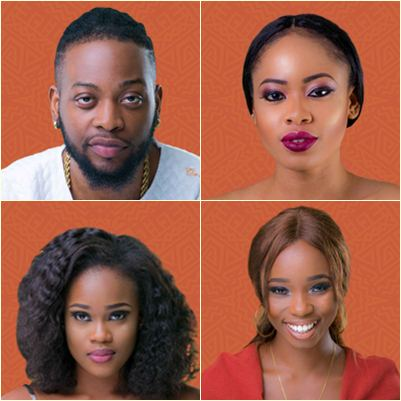 Photo of BBNaija 2018 Double Wahala: Housemates up for eviction