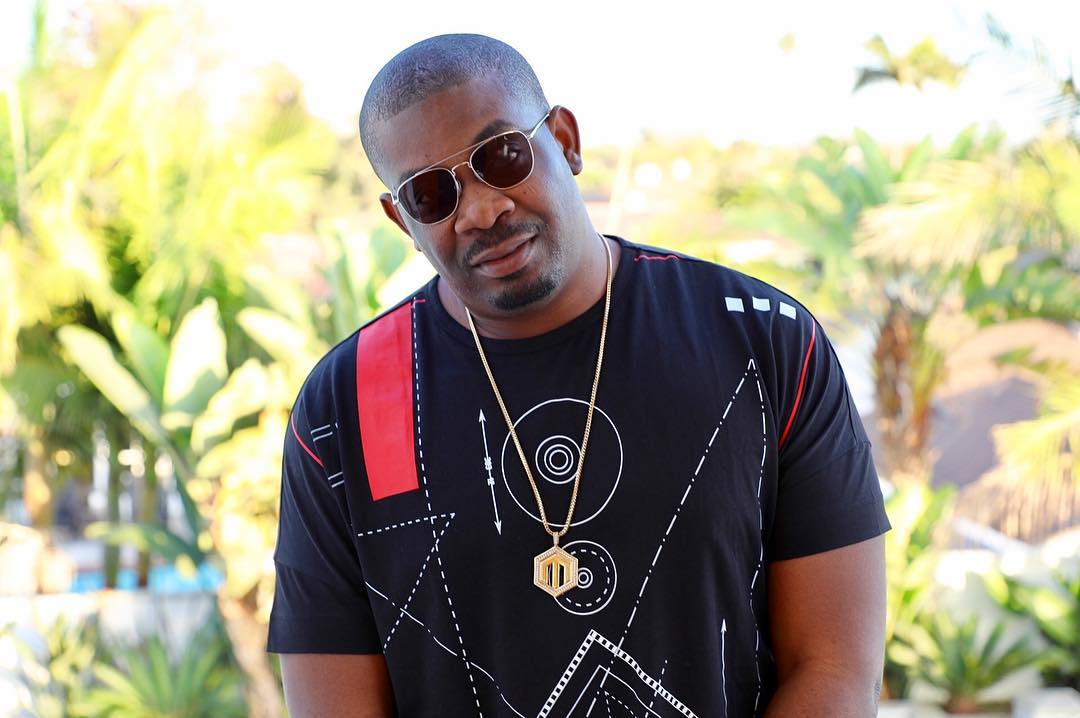 Photo of Don Jazzy reacts to Rema's outburst on Twitter