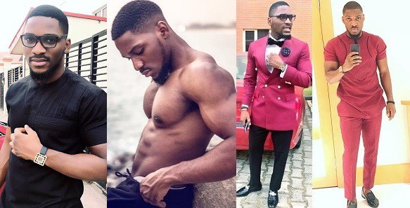 Tobi, BBNaija 2018: Heritage Bank reveals what Tobi did before he left for reality show, Latest Nigeria News, Daily Devotionals & Celebrity Gossips - Chidispalace