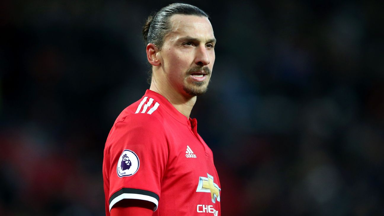 Photo of Football News: Ibrahimovic leaves Manchester United for LA Galaxy
