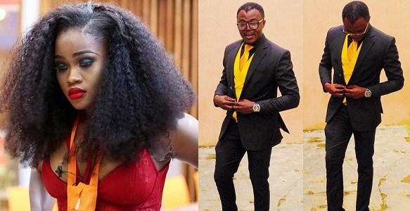 Photo of BBNaija 2018: See the real man who wants to marry Cee-C
