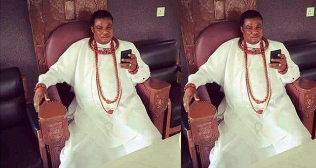 sentenced, Latest: Traditional Ruler, Chief Newton Agbofodo sentenced to death, Latest Nigeria News, Daily Devotionals & Celebrity Gossips - Chidispalace