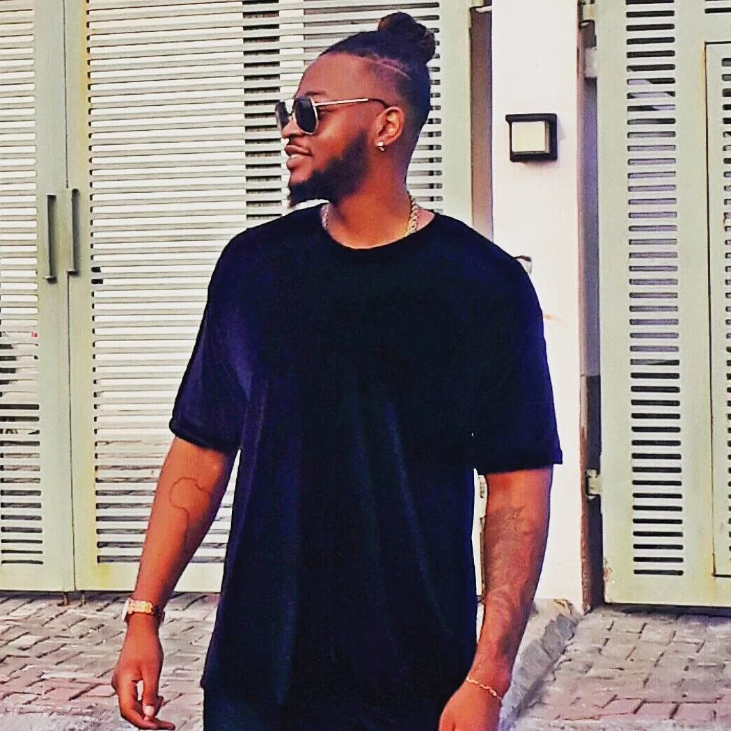 BBNaija 2018: Divergent views trail Teddy A's manhood picture online
