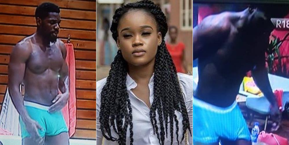 Tboss, BBNaija 2018: Tobi shouldn't be in a romantic relationship with Cee-C – Tboss, Latest Nigeria News, Daily Devotionals & Celebrity Gossips - Chidispalace
